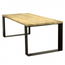 Cees&Co -  Table Brighton OAK Wood