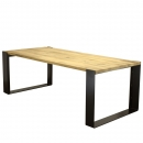 Cees&Co -  Table Bristol OAK Wood
