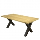 Cees&Co -  Table Glasgow OAK Wood