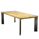 Cees&Co -  Table Leeds OAK Wood