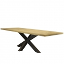 Cees&Co -  Table Liverpool OAK Wood