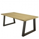 Cees&Co -  Table Newcastle OAK Wood