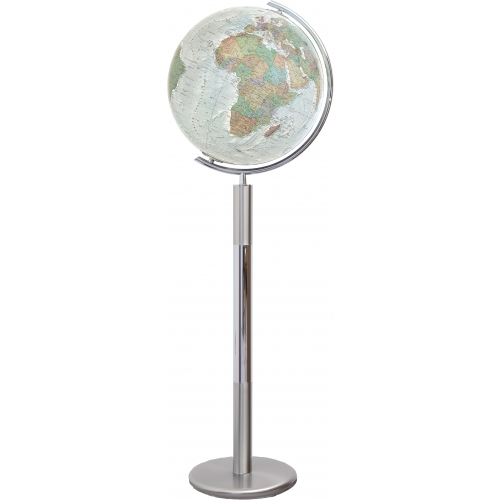 Columbus - Globus Duo Alba - Ø 40 cm, OID kompatibel Kristallglaskugel