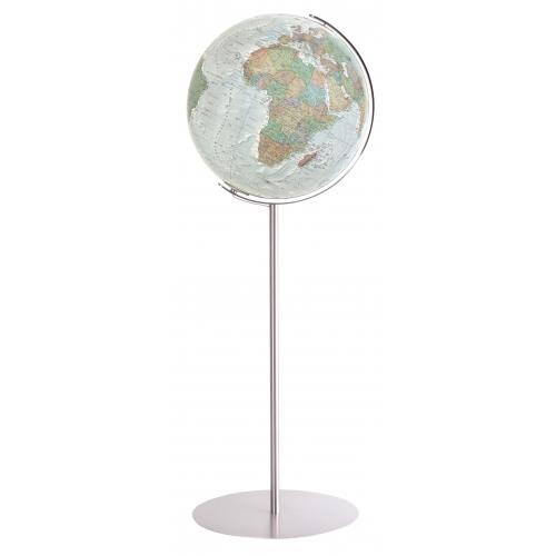 Columbus - Globus Duo Alba Leuchtglobus Standglobus - Ø 51 cm