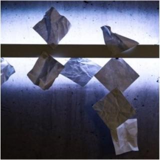 """Sheets: 20 magnetisch haftende """"sheets"""""""